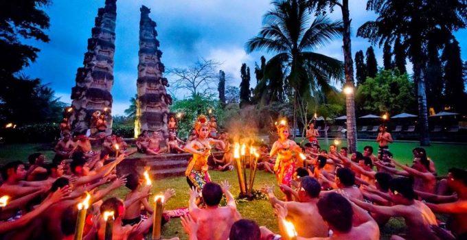 Daerah Wisata Serta Budaya