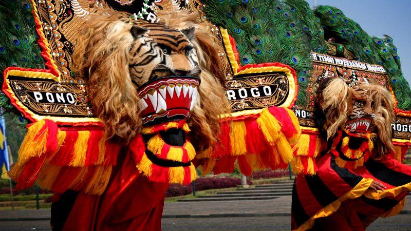 Dikenal Di Indonesia
