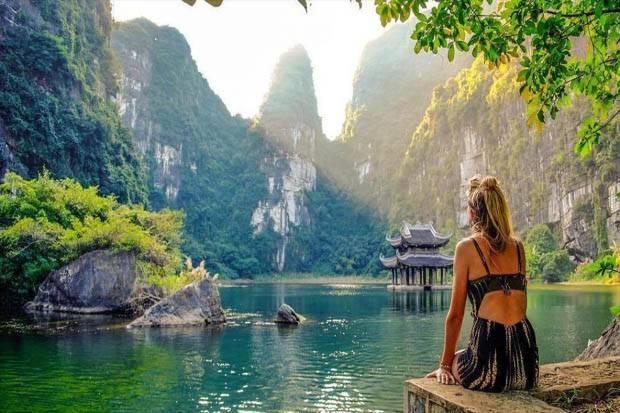 Dunia Wisata Indonesia