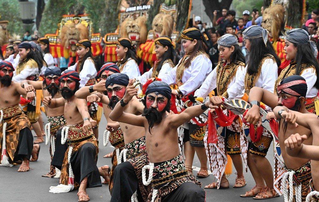Kebudayaan Di Indonesia