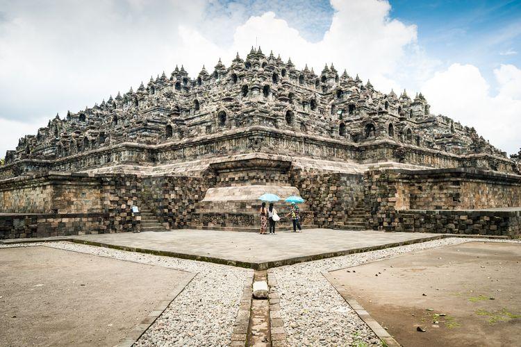 Ragam Jenis Wisata Indonesia