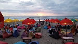 Sektor Wisata Indonesia